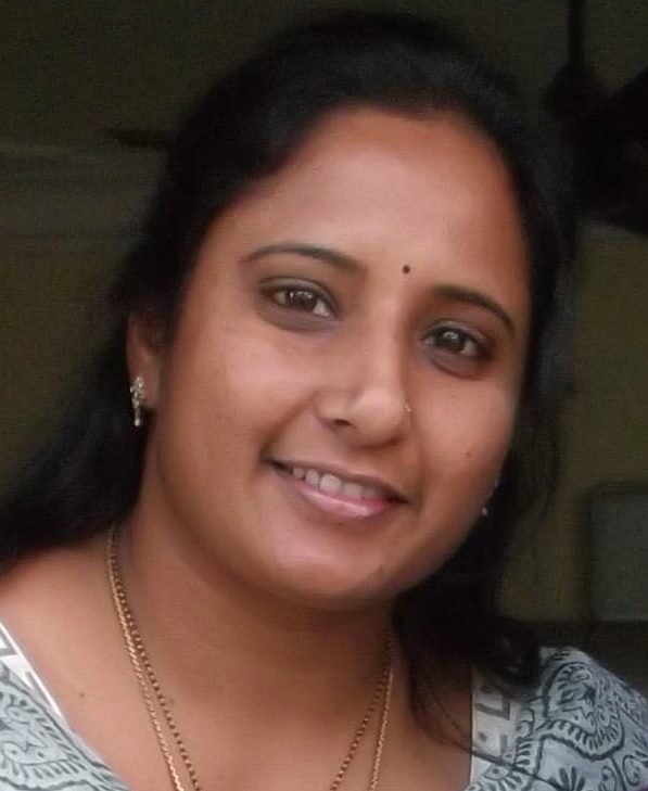 Jyothi Macharla