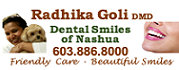 tDental Smiles of Nashau