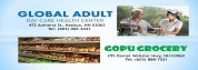 Global Adult and Gopu Grocery