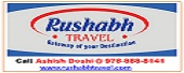 RushabhTravels